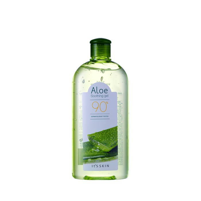 It's Skin Aloe 90% Soothing Gel