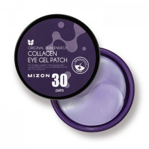 Patchuri cu collagen de la Mizon 60 pcs