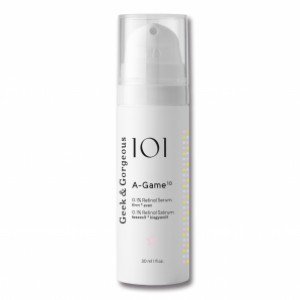 Serum cu retinal 0.1% de la Geek&Gorgeous 28 ml