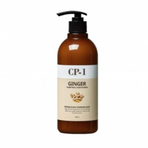 Conditioner cu ghimbir de la CP1 500 ml