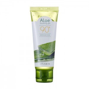 Gel calmant universal cu 90% Aloe de la Its Skin 75 ml